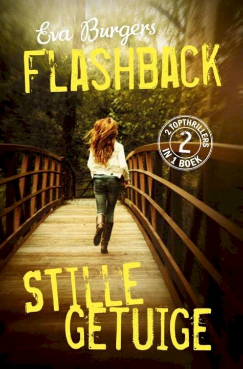 9789020654561 - Flashback & stille getuige