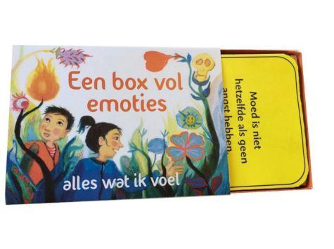 9789020695496 - Een box vol emoties